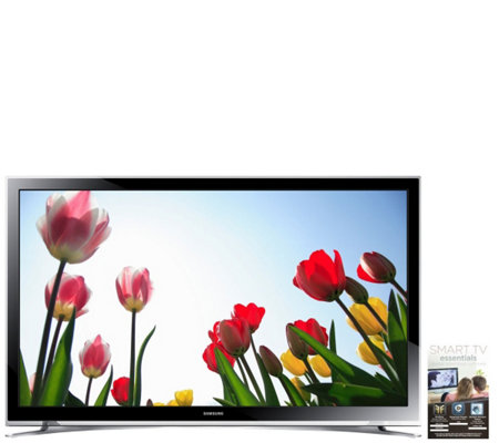 "Samsung 24"" Class LED Smart HDTV with App Pack"