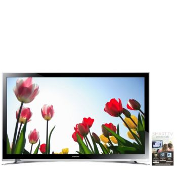 Samsung 24 Class LED Smart HDTV with App Pack