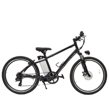 Hover-Way All-Terrain 8600mAh Adult Electric Bike