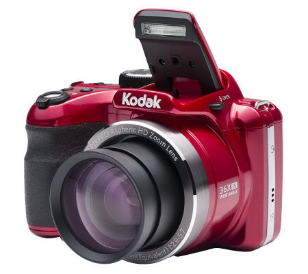 Kodak PIXPRO AZ362 Digital Camera w/ 36x Zoom