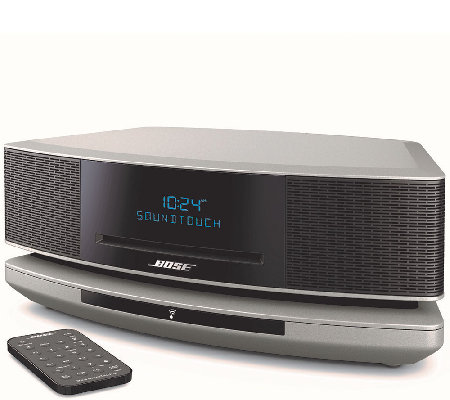 Bose Wave SoundTouch IV Wireless Music System