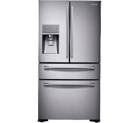 Samsung 22.6 Cubic Ft. Counter-Depth French Door Refrigerator