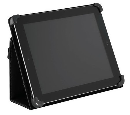 Leather iPad 2 Cover/Case