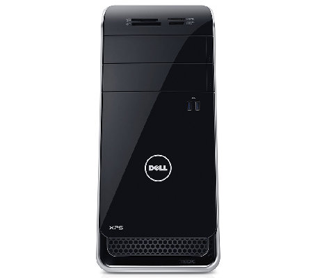 Dell XPS Desktop - Intel Core i5, 8GB RAM, 1T BHDD