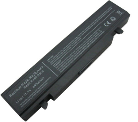 Denaq Replacement Battery Select Samsung Laptops - NM-PB9NC5B