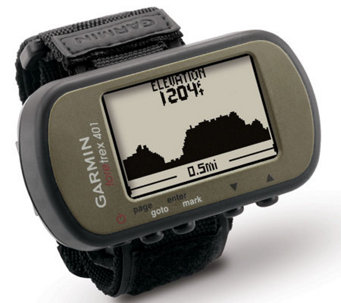 Garmin Foretrex 401 Waterproof GPS with Electronic Compass - E217098