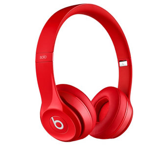 Beats Solo2 Wireless Headphones - Icon Collection - E289898