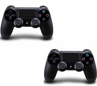 Sony DualShock 4 Controller 2-Pack - E290198