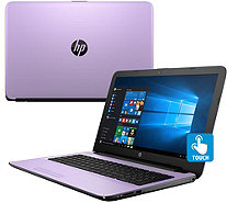 HP 17 Touch Laptop QuadCore 4GB RAM,1TB HD BacklitKeyboard & 1YR AntiVirus - E230699