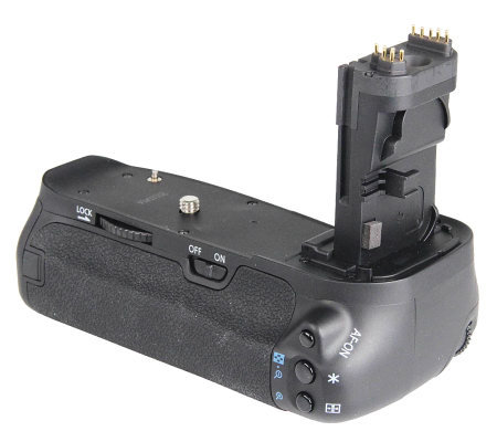 Bower Digital Power Battery Grip for Canon 60D