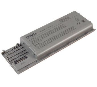 Denaq 6-Cell Battery Dell Latitude, Precision M2300 Notebooks - E264699