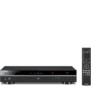 Yamaha Wi-Fi Upscaling 4K Blu-rayPlayer