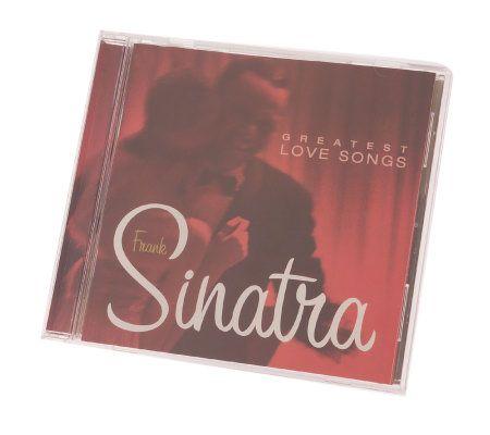 Frank sinatra greatest love songs