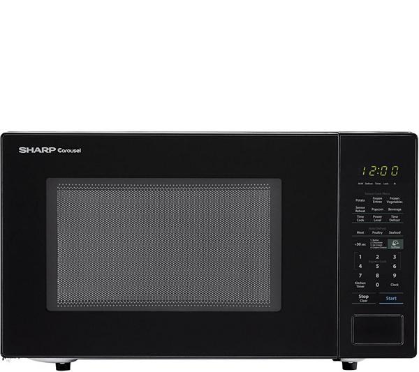 Sharp Countertop Microwave Ovens Bestmicrowave