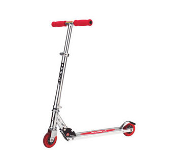 Razor A Original Kick Red Scooter - F188500