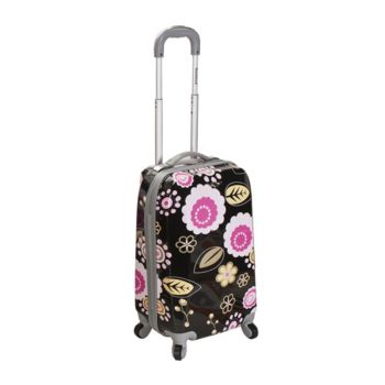 Fox Luggage 20 Carry On Spinner Luggage