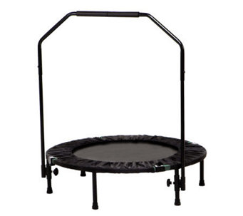 "Marcy Compact 40"" Trampoline with Handle - F245101"
