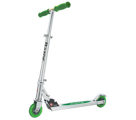Razor A Original Kick Green Scooter
