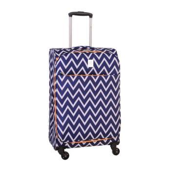 Jenni Chan Aria Madison 28 Spinner Luggage
