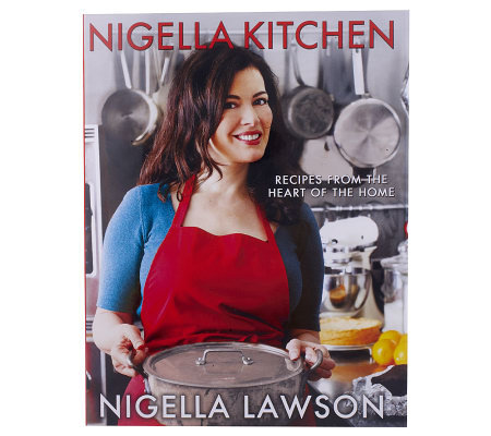 nigella kitchen cookbook by nigella lawson page 1. Black Bedroom Furniture Sets. Home Design Ideas