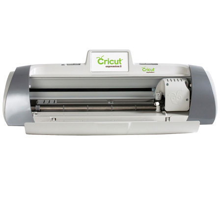 Cricut Expression 2 Electronic Cutting Machine