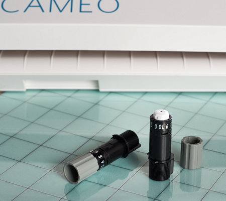 Silhouette Two Blade Cameo Accessory Pack