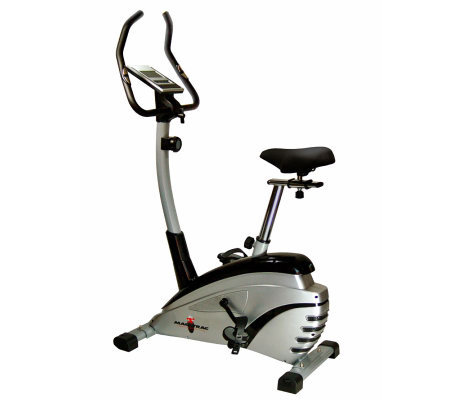 Phoenix 99607 Mag Trac Upright Exercise Bike