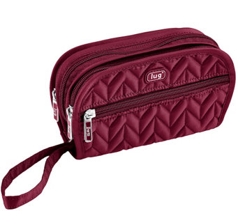 Lug Flipper Jewelry Clutch - F249308