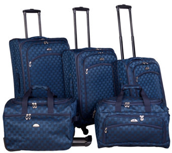 Luggage Sets — Luggage — Handbags & Luggage — QVC.com