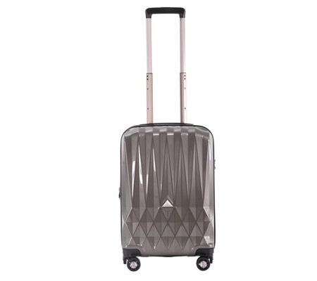 "Triforce Luggage 22"" Spinner - Florence 22"