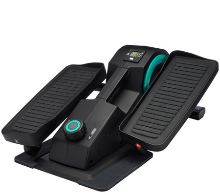 Cubii Jr Compact Under Desk Elliptical With Display