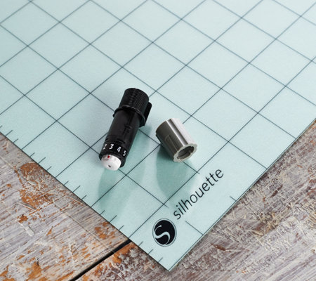 Silhouette Cutting Mat and Blade Reload Kit for Cameo Machines