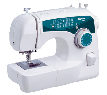 Brother XL2600I Free-Arm Sewing Machine - F168412