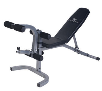MB250 Multi-Purpose Decline Bench - F150113