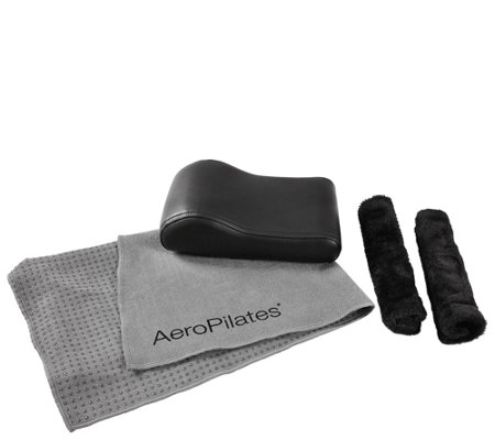 AeroPilates Comfort Kit