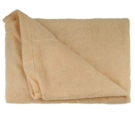 Cozy Fleece 45&quot x 17&quot Hot or Cold Herbal Body Wrap
