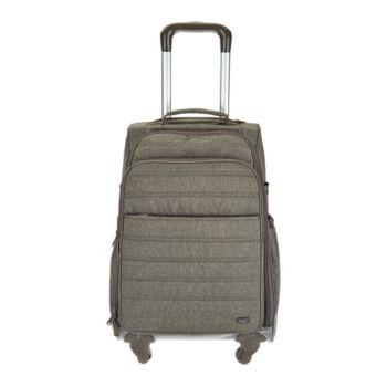 Lug Wheelie Carry-On with Interior Organization
