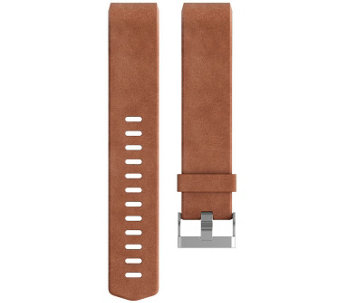 Fitbit Charge 2 Leather Accessory Band - F249616
