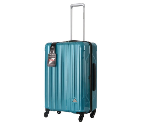 "Triforce Luggage 26"" Spinner - Trax 26"