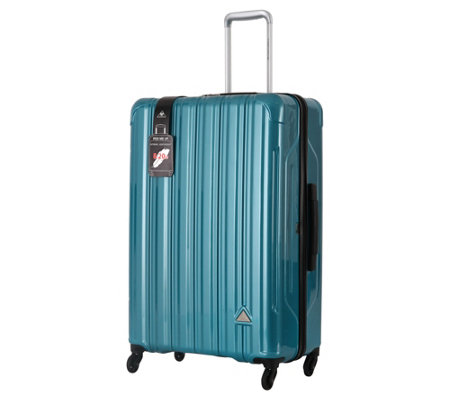 "Triforce Luggage 30"" Spinner - Trax 30"