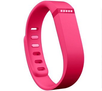 Fitbit Flex Wireless Activity and Sleep Tracker Wristband - F12019
