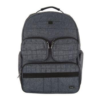Lug Quilted Puddle Jumper Backpack