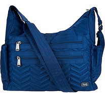 Lug Medium RFID Crossbody - Camper - F12620