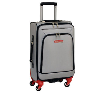 "Swiss Cargo Petra 20"" Spinner Luggage - F249220"