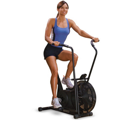 Marcy Classic Fan Exercise Bike