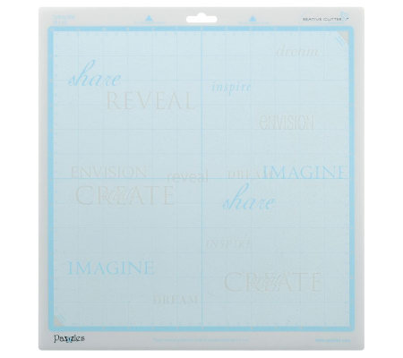 Inspiration Cutting Mat