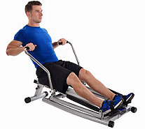 Stamina 1215 Orbital Rower with Free Motion Arms - F189722