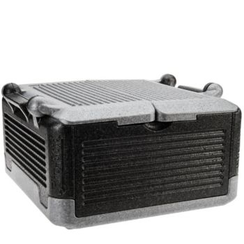 Flip-Box Large Collapsible Cooler and Insulation Box