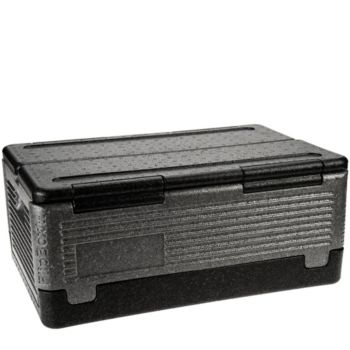 Flip-Box XL Collapsible Cooler and Insulation Box