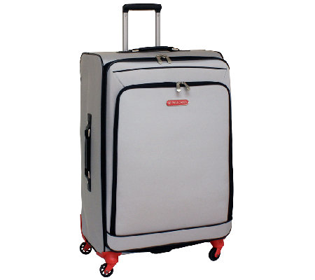 "Swiss Cargo Petra 28"" Spinner Luggage"